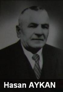Hasan AYKAN