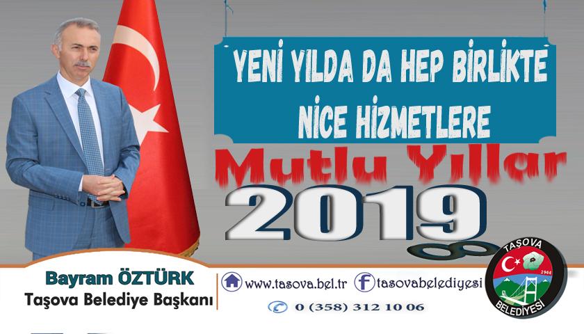 2019 yeni yıl